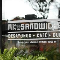 Brooklyn Deli: el auténtico sabor neoyorquino ahora en Bogotá