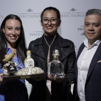 Patrón Perfectionists Cocktail Competition ya tiene ganadora