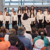 La Fundación Batuta y Parque La Colina dictarán clases virtuales de canto coral durante la cuarentena