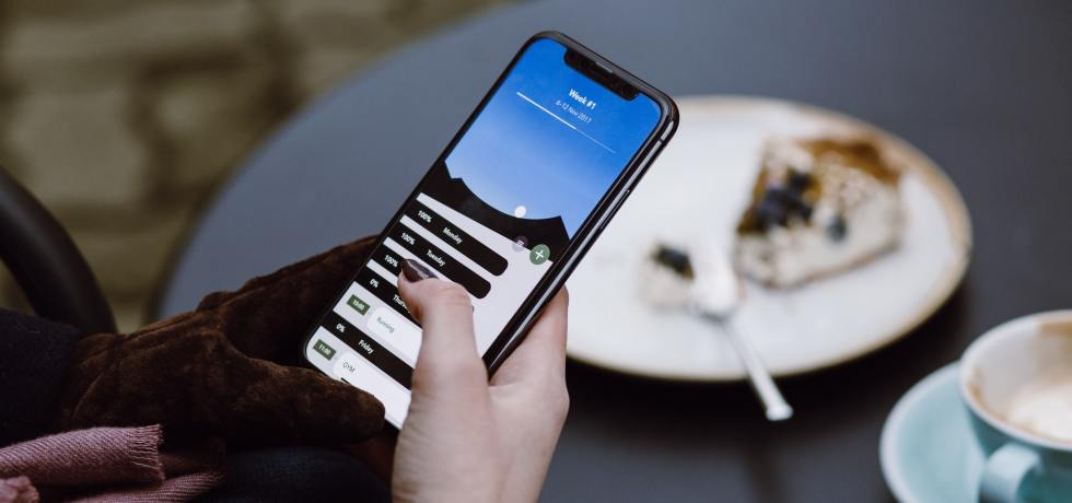 Smartphone Teletrabajo