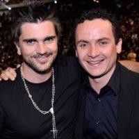 Fonseca y Juanes celebran el día del padre con un concierto digital