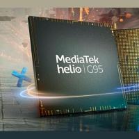 MediaTek presenta Helio G95, su más reciente chip para smartphones 4G premium