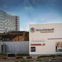 Parque Caracolí tiene un nuevo beneficio para sus clientes
